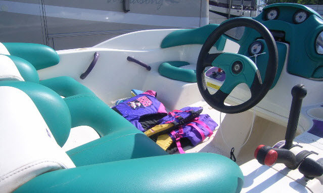 Related Pictures 1996 bombardier sea doo spx 1 500 100093503 custom ...