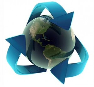 help keep american clean by recycling