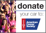 Cars For a Cure