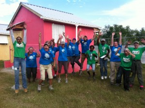 Car Donations Build Homes in Haiti