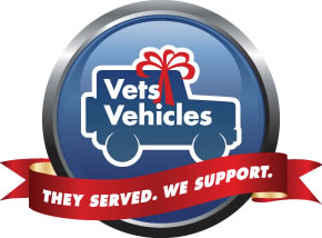 donate a car to vets vehicles