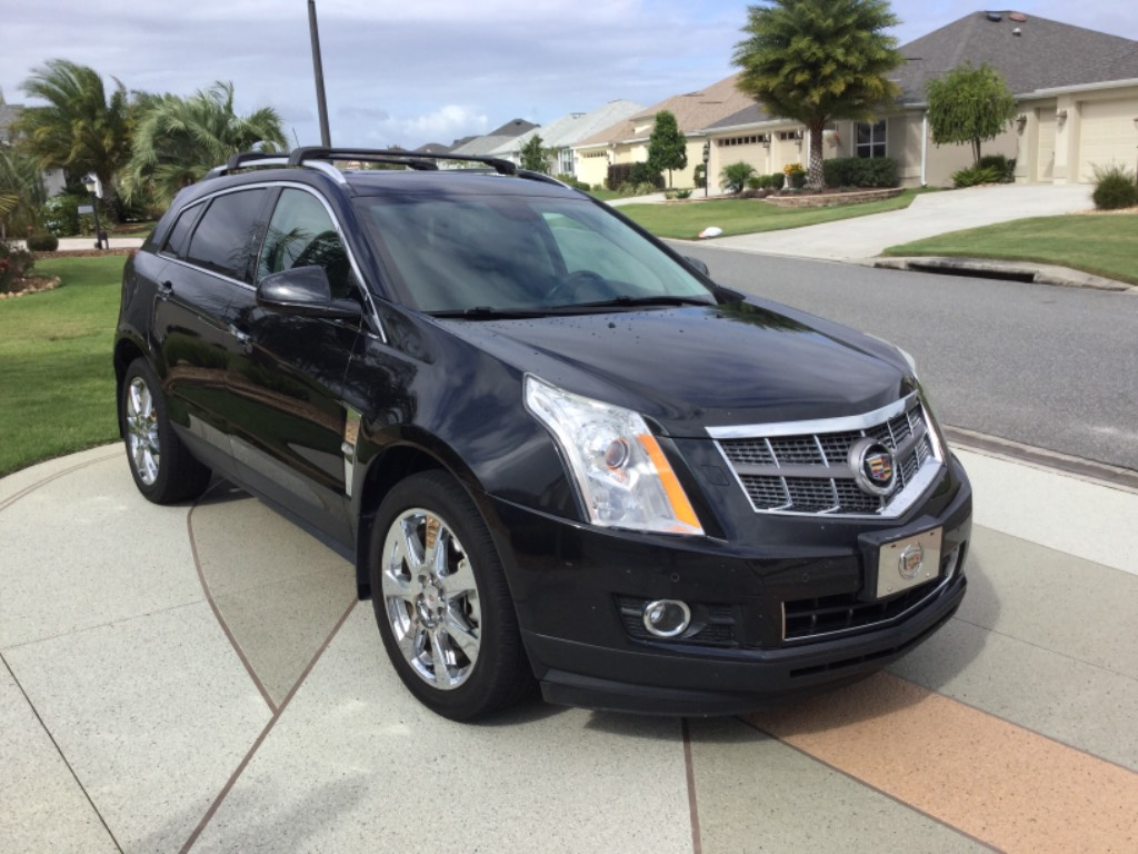 autoevolution cadillac liter get srx could news