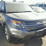 Top 10 Most Common Car Donations in 2017 - 2012 Ford Explorer