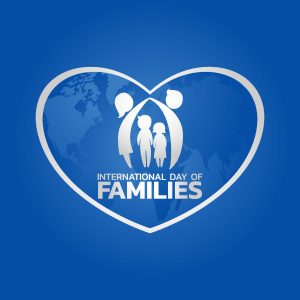 International day of families cars for charity