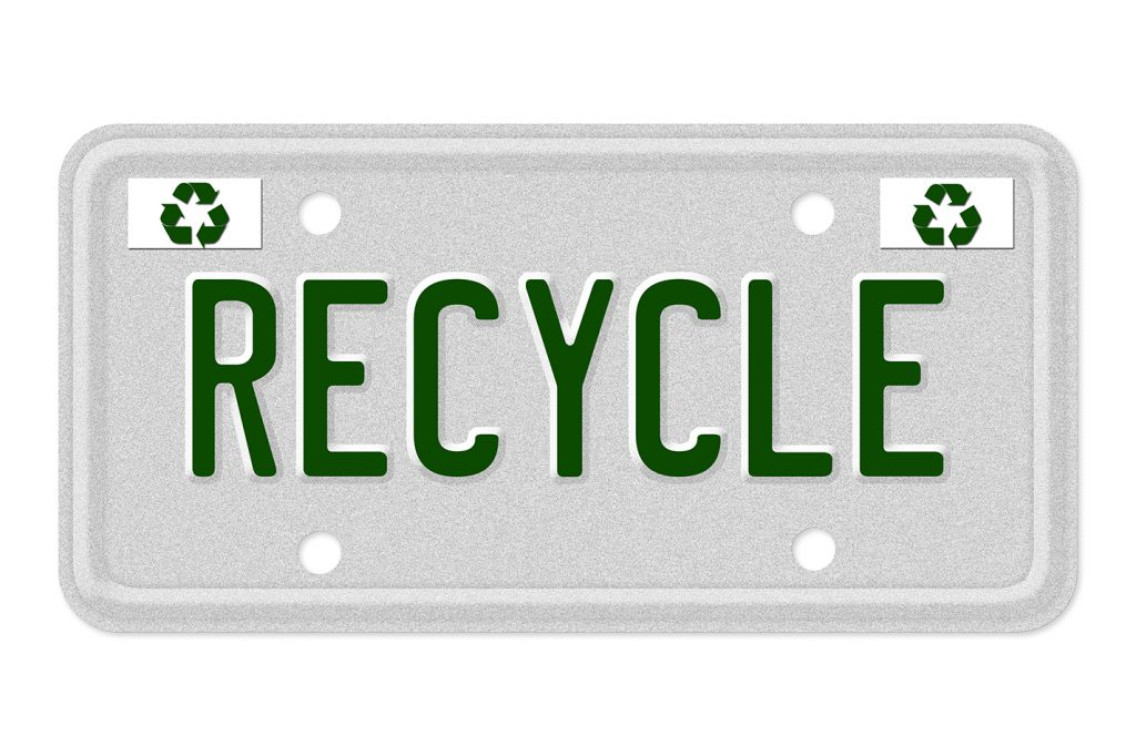 On America Recycles Day take a moment to understand the unexpected impact of donating a car
