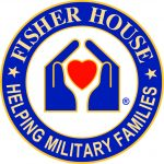 Independence Day donation to Fisher House