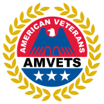 amvets logo, donate your car, donate a car