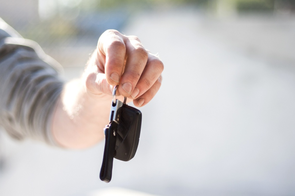 Avoiding Car Donation Scams