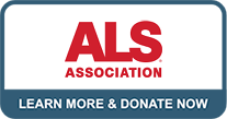 als learn more and donate