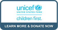 unicef learn more and donate now