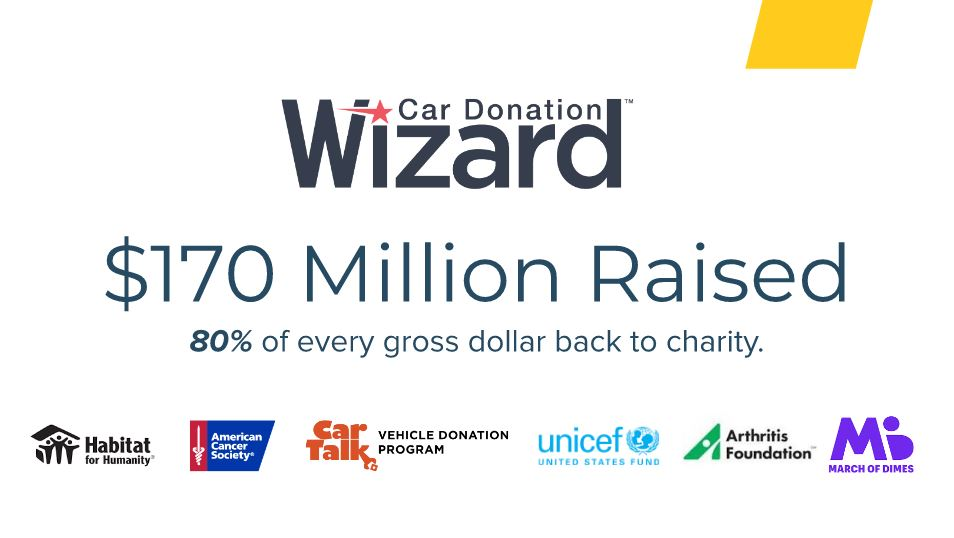 How Does Car Donation Really Work?