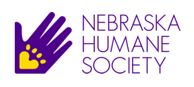 New Charity Partner: Nebraska Humane Society