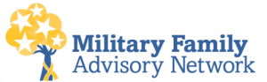 Military Family Advisory Network charity spotlight