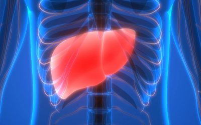 National Liver Awareness Month