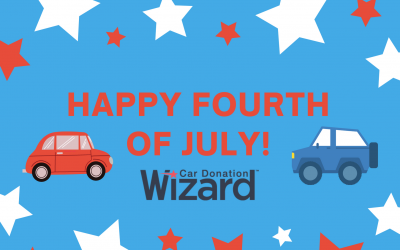 Celebrate Independence Day With a Car Donation