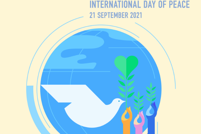 International Day of Peace 2021