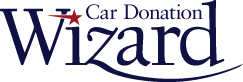 Car Donation Wizard Logo