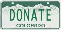 vehicle donation to charity of your choice in Arvada, CO