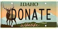 vehicle donation to charity of your choice in Idaho Falls, ID