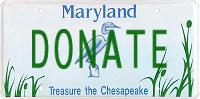vehicle donation to charity of your choice in Gaithersburg, MD
