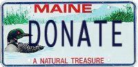 vehicle donation to charity of your choice in Maine